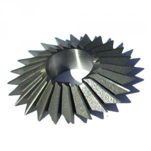Pluto Equal Angle Cutter, Dia: 63mm, Width: 16mm, Bore: 27mm, Angle: 45 (Pack of 10)