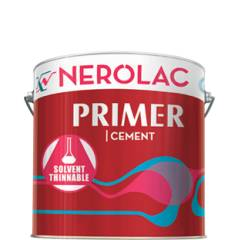 Nerolac Water Thinnable Cement Primer White-20L