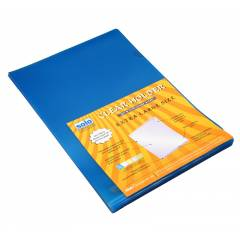 Solo Clear Holder CH111 Size: F/C (Pack of 10)