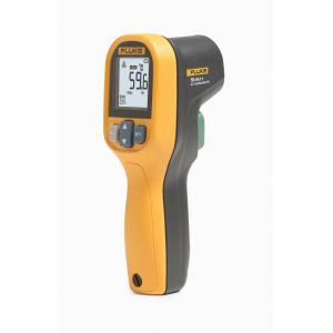Fluke 59 Max+ Infrared Thermometer (-30C to 500C, Thermopile 8-14m)