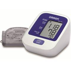 Omron HEM-7124 Automatic Blood Pressure Monitor