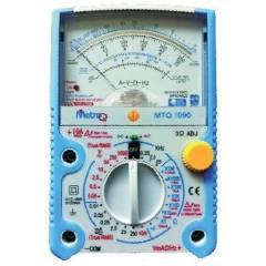 MetroQ Analog Multimeter MTQ 1090