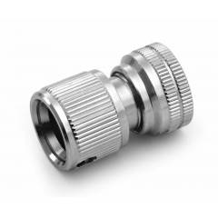Zephyr Brass Quick Connects Female Universal Coupler