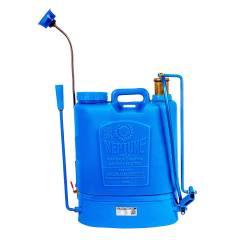 Neptune 16 Litre Blue Knapsack Hand Operated Garden Sprayer, Hariyali-10