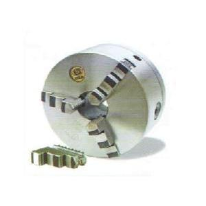 Seco Gold 200mm 3 Jaw Adjustable Self Centring Chuck, AS3G
