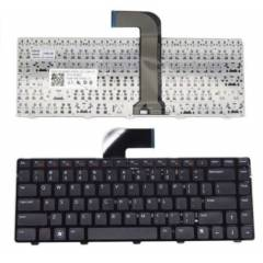 Dell Black Keyboard Compatible For Dell Inspiron N4110 14R Series