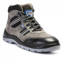 Allen Cooper AC 1157 Antistatic Steel ToeSafety Shoes, Size: 6