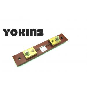 Yokins 2A/75mV DC Current Shunt for Current Measurement
