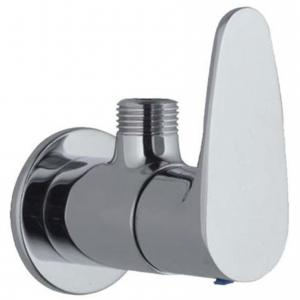 Drizzle Vista Brass Angle Valve (Pack of 2)