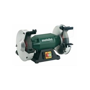Metabo 8 Inch Bench Grinder, DS 200, 600 W