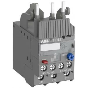 ABB TF42-0.13 3 Pole Thermal Overload Relay, 1SAZ721201R1005