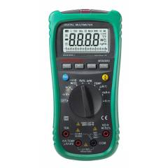 Mastech MS8260G Digital Multimeter