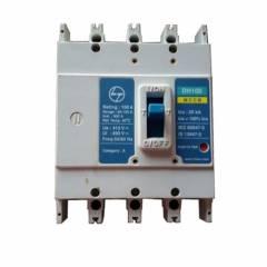 L&T DU100H 20-25A Four Pole MCCB, 30 kA, CM97933OOD2