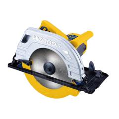 Pro Tools 255mm 2400W Circular Saw for Wood, 1255 A