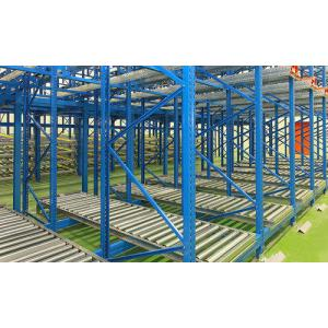 Coinage Steel Fifo Rack, Load Capacity: up to 35 Ton