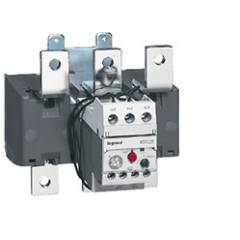 Legrand 3 Pole Contactors RTX³ 225 Integrated Auxiliary Contacts 1 NO + 1 NC, 4167 84