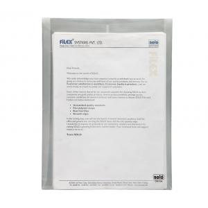 Solo A4 String Document Envelope, CH104 (Pack of 10)