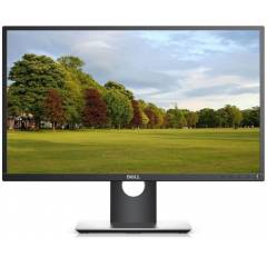 Dell 24 Inch Grey LED Monitor, P2417H