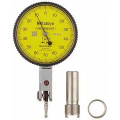 Mitutoyo 0.5mm Dial Indicator, 513-424E