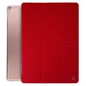 Uniq Red Case with Stand For Apple iPad Pro 9.7 Inch
