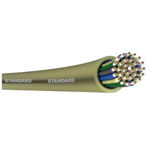 Standard 5 Pair PVC Insulated Telecom Switch Board Cables, WSTTATEA5P40