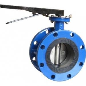 SKS Wafer Type Butterfly Valve, SKS 116EL, Size: 200 mm