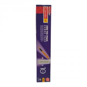 Camlin 2mm Pen Pencil Combo Pack, 6820143 (Pack of 20)