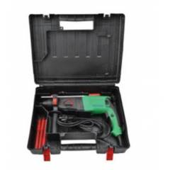 Alpha Rotary Hammer, A3222, Frequency: 60 Hz
