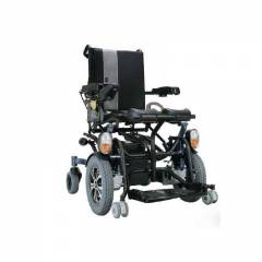 Karma 44 cm Ergo Stand Power Wheel Chair, POWER KP-80