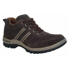 Kavacha Hertz-03 Steel Toe Safety Shoes, Size: 6