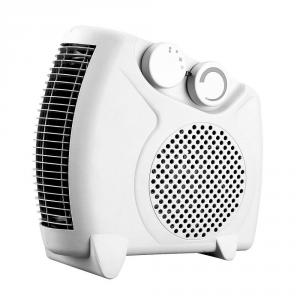 Frendz 1000/2000W Silent Fan Room Heater, SF1830