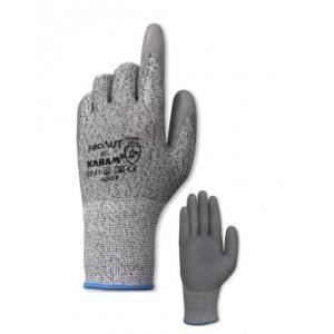 Karam HS41 PU Hand Gloves, Size: XL