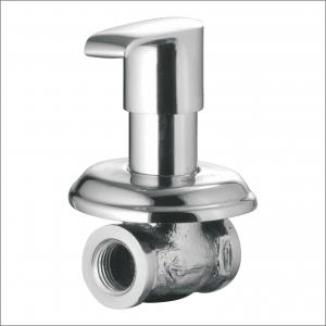 Taptree 15mm Austin Concealed Stopcock, BFS-136