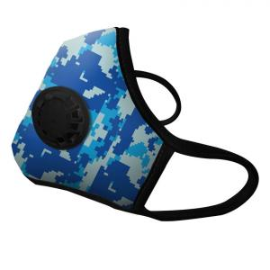 Vogmask Arctic Anti Pollution Mask, Size: L