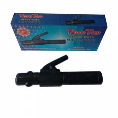 Tego Top 600A Heavy Duty Electrode Holder, Weight: 0.35 kg