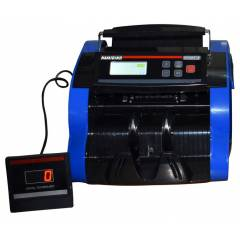 Namibind Primex Blue Loose Note Counting Machine