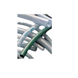 Sagar PVC Braided Hose Size: 38 mm, Length: 50 m