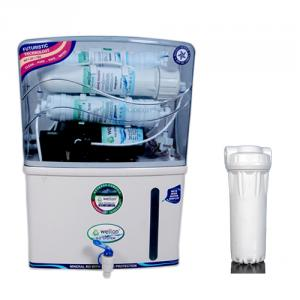 Wellon Sensible 7 Stages RO+UV+UF+TDS Controller Water Purifier, Capacity: 15 Litre