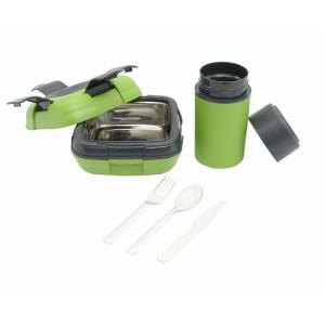 Pinnacle Paloma Green Colour Lunch Kit