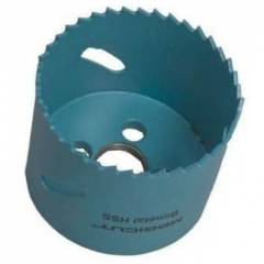 Magicut Spare Blade For Bimetal Mini Hole Saw, Size: 22 mm (Pack of 5)