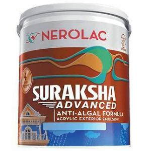 Nerolac Suraksha Advanced Paint SA6-0.9L