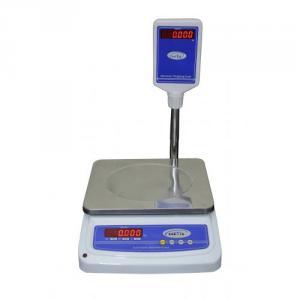 Metis Iron Counter Weighing Machine, Weighing Capacity: 30 kg