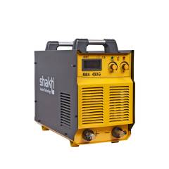 Buy BMB 404 Amp Metal 3 Phase Inverter Welding Machine