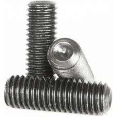 Caparo Socket Set Screws, M4, 20mm