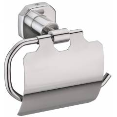 Jovial 111 Classy Stainless Steel Glossy Finish Toilet Paper Holder