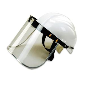 Udyogi FC 58 Clear Lens Safety Face Shield