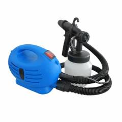 Paint Zoom 750W Electric Portable Paint Sprayer Machine, WC-009