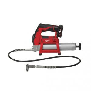 Milwaukee 12V Grease Gun, M12GG-401B