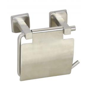 Doyours SS Toilet Paper Holder with Flap, DY-0325