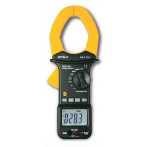 Metravi DT-2255 Digital AC Clamp Meter